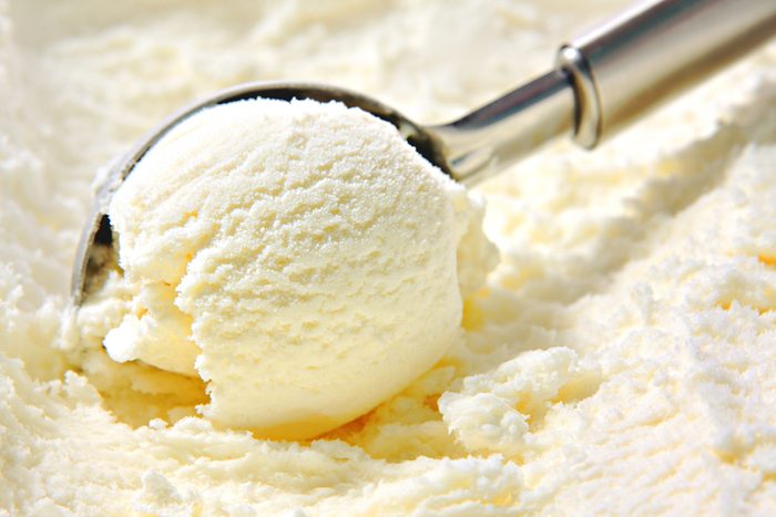 generic food brands | ice cream