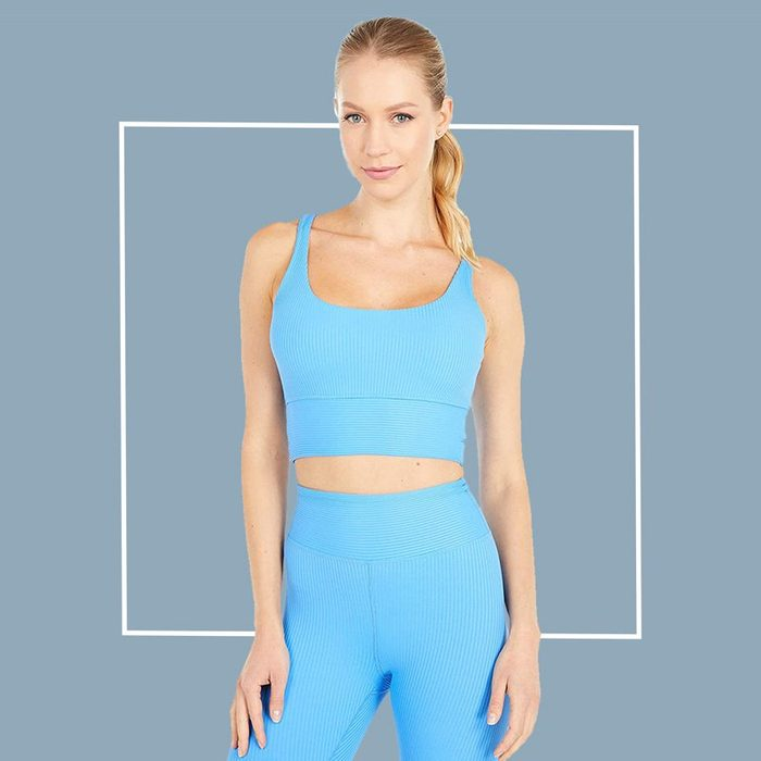 year of ours sports bra
