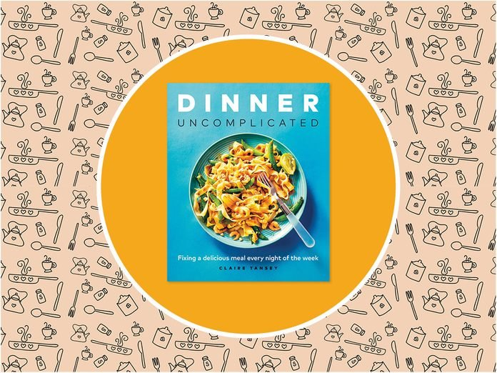 pandemic cookbook