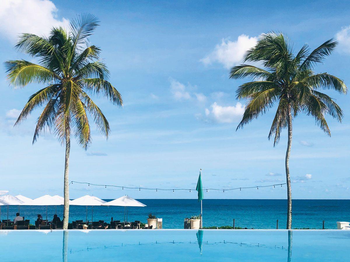 Bermuda getaway