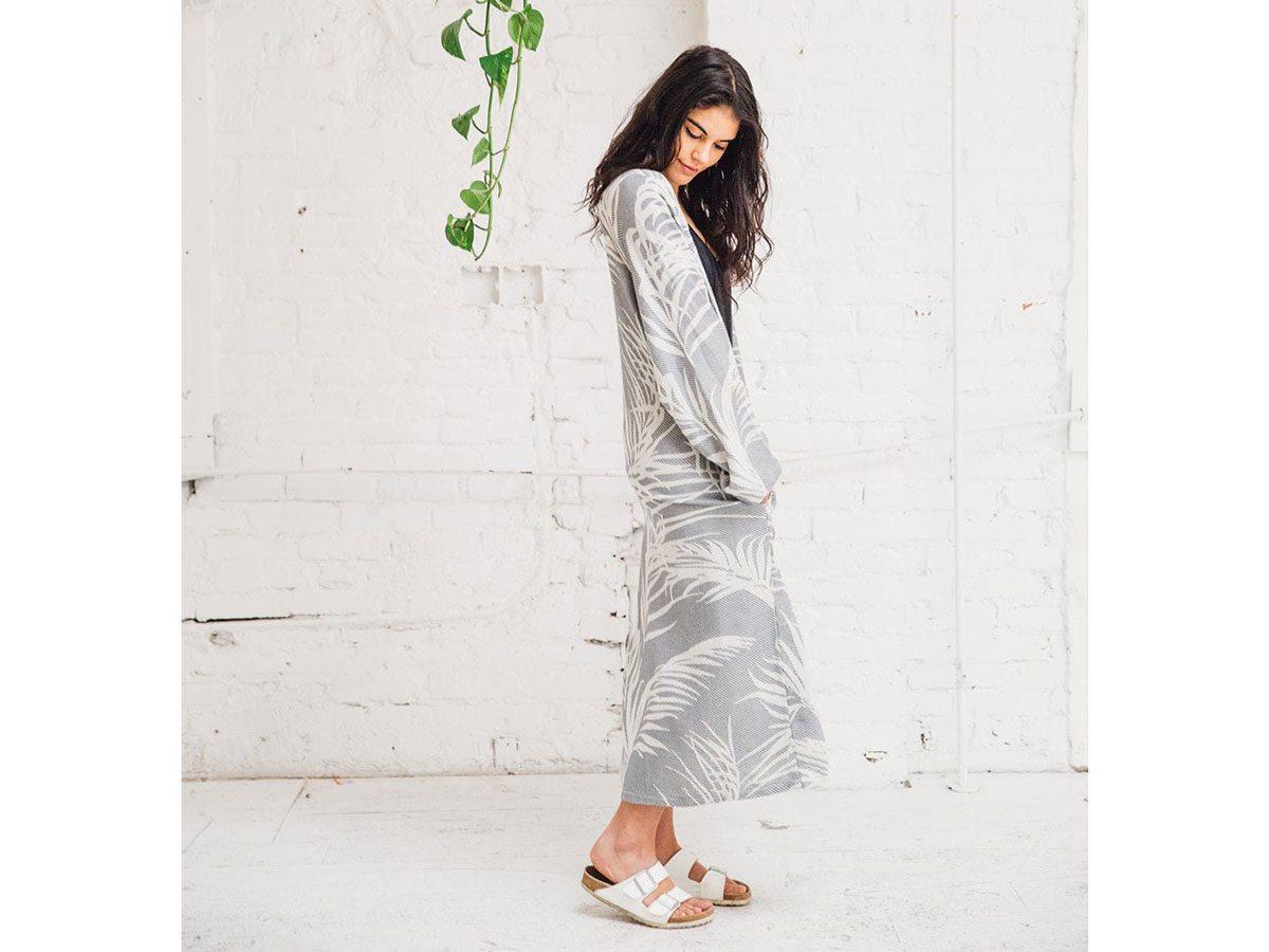 fall loungewear | Tofino Towel Co.
