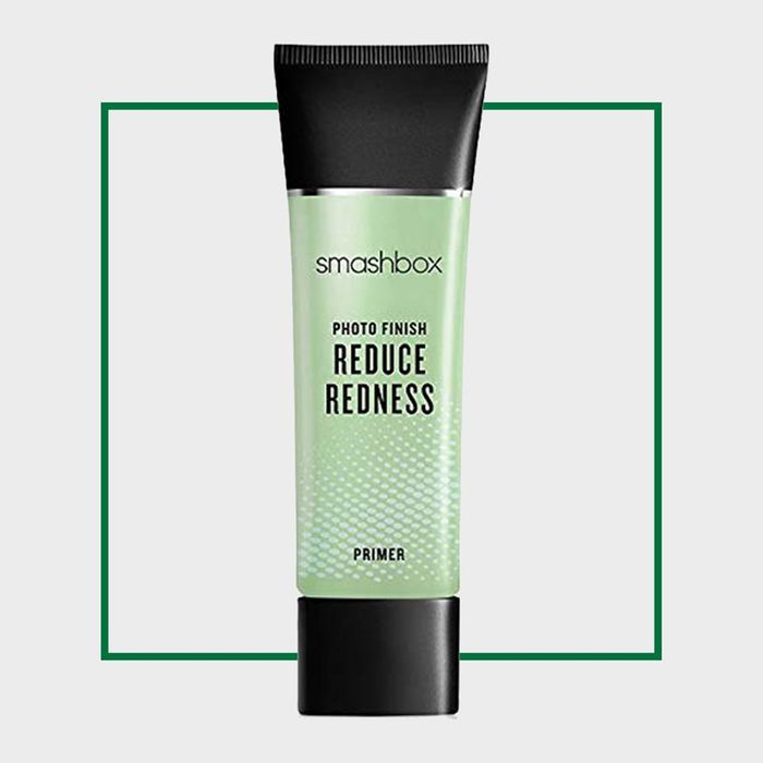 how to get rid of cold sores | Smashbox Photo Finish Reduce Redness Primer