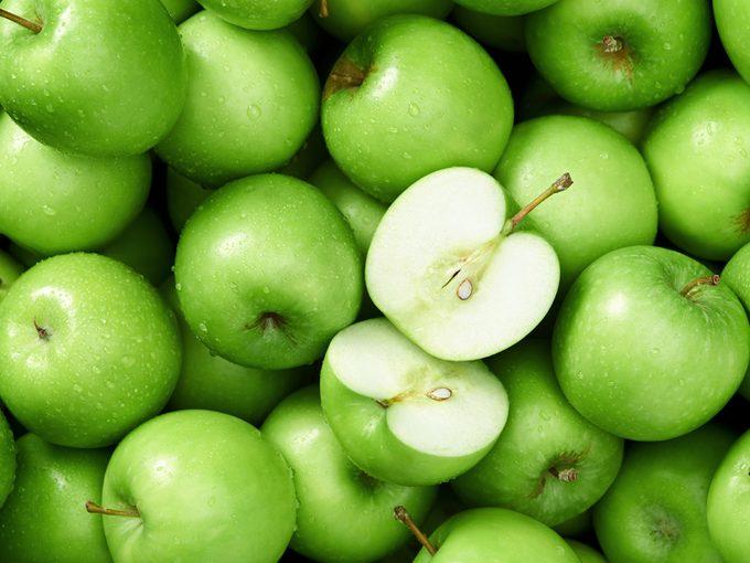 US Apple Export