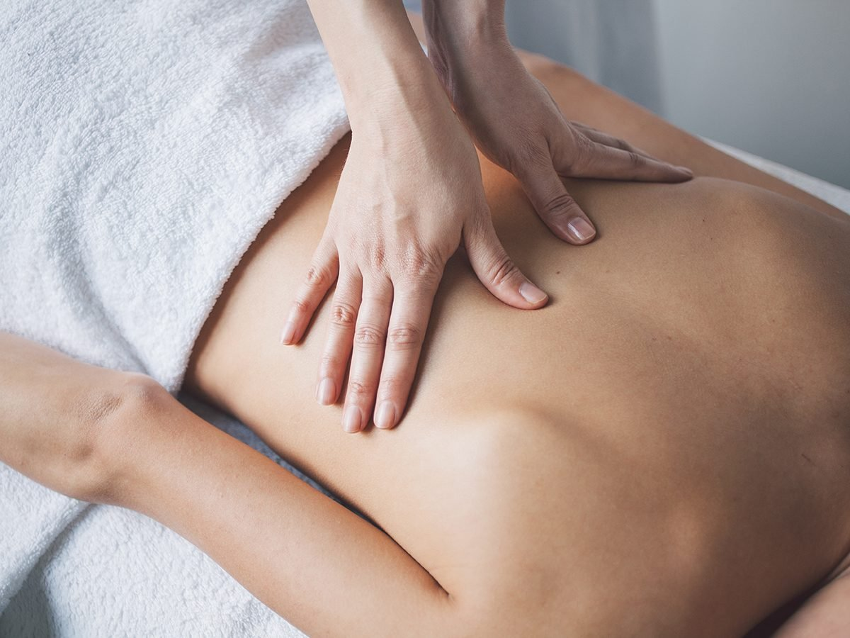 6 Surprising Benefits of Massage Therapy | Best Health Magazine