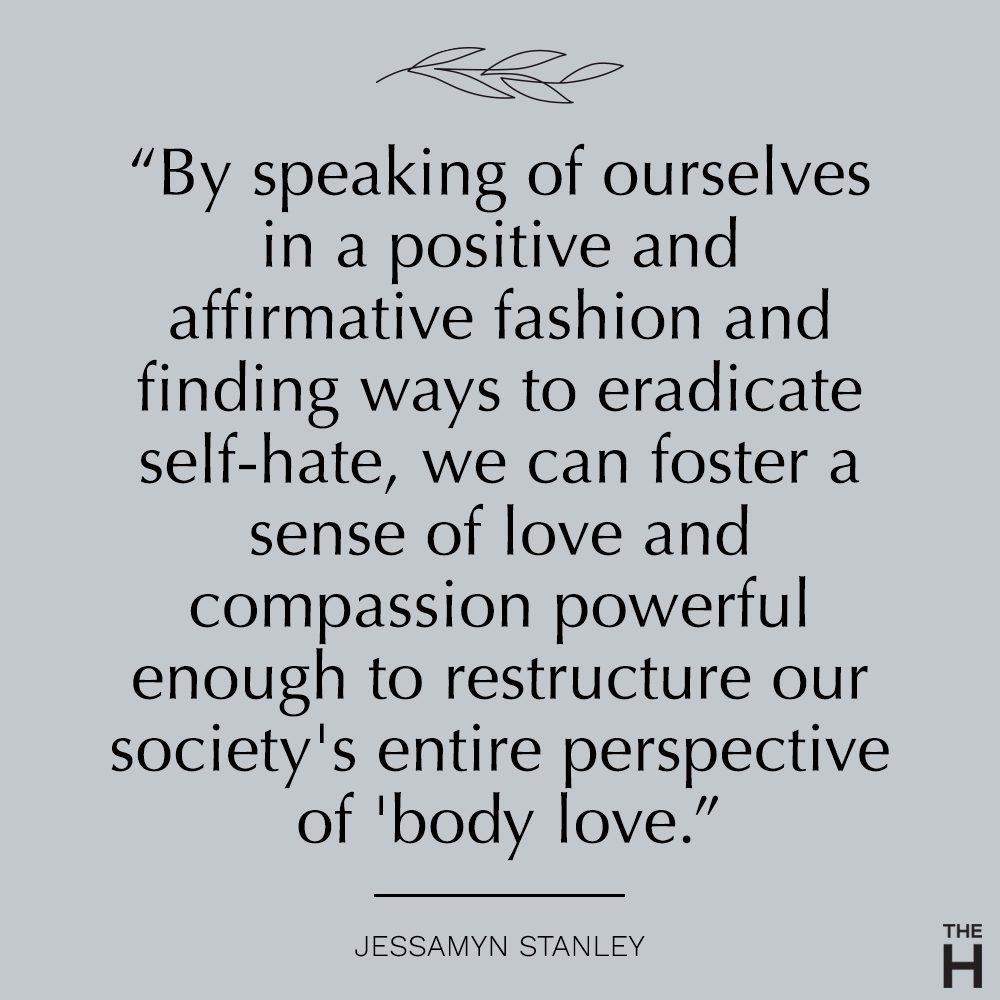 jessamyn stanley | body-positive quotes