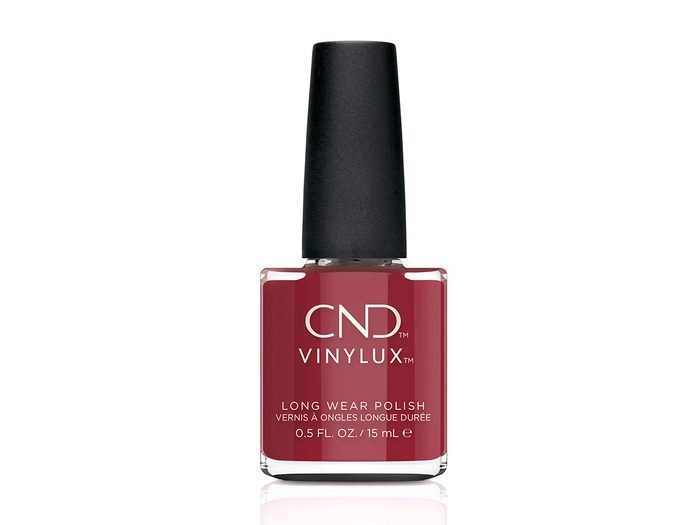 best beauty products 2020 | CND Cherry Apple