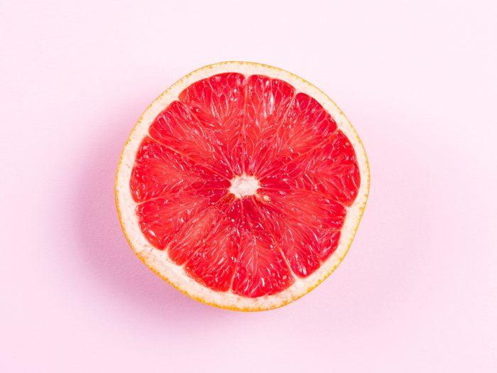 grapefruit   vaginal health   myths