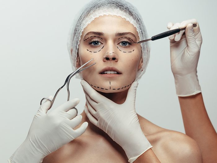 plastic surgery | cosmetic enhancement in new normal