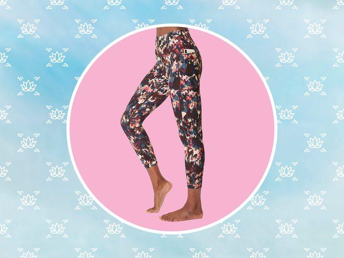 Sweaty Betty at Nordstrom Canada | yoga wear | yoga pants