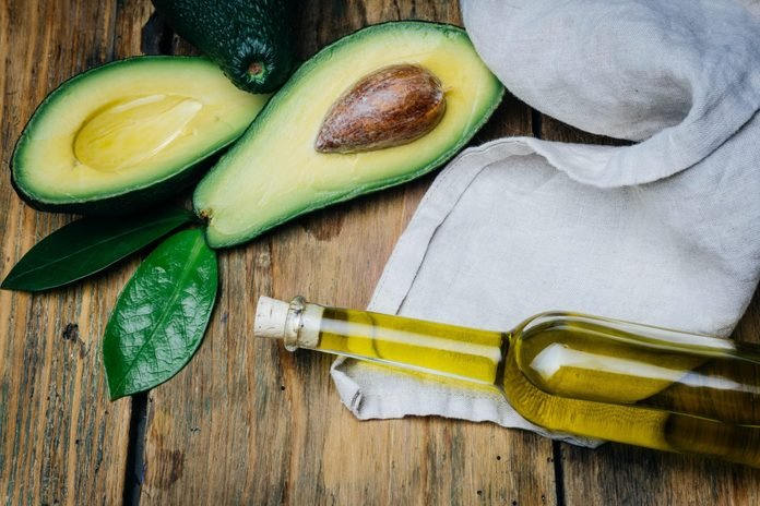 avocado oil benefits | avocados on a table | what is avocado oil