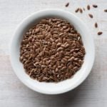 Should You Be Eating Flaxseeds? The Health Benefits, Risks, and Nutrition