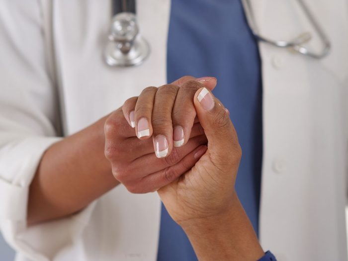 Health Care for Black Women