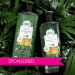 Healthy Hair, Uncomplicated with Herbal Essences Aloe & Hemp Collection
