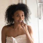I Tried a Charcoal Toothbrush to Whiten My Teeth—Here's What Happened