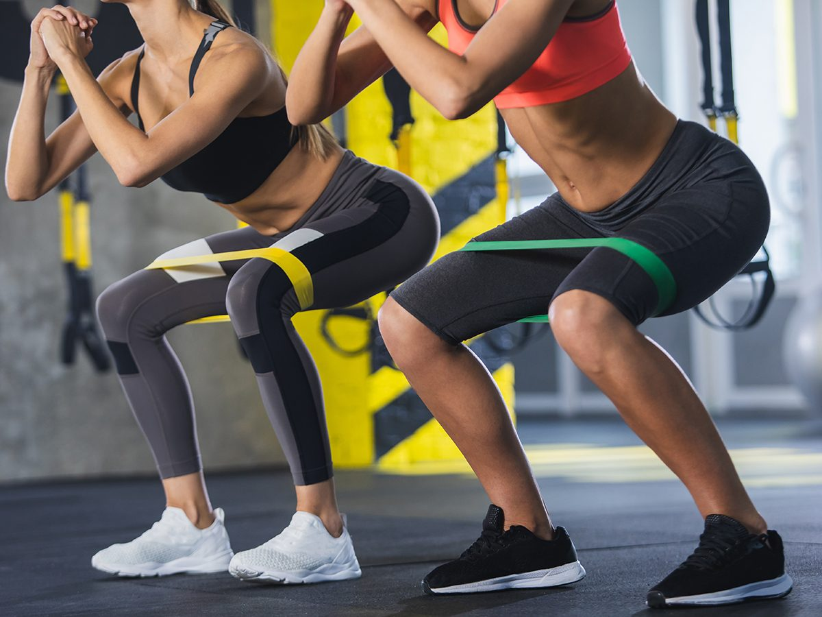 Your Guide to a Leak-Free Workout (Yes, We're Talking About Pee)