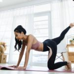 Can't Fit In a Full At-Home Workout? Do This