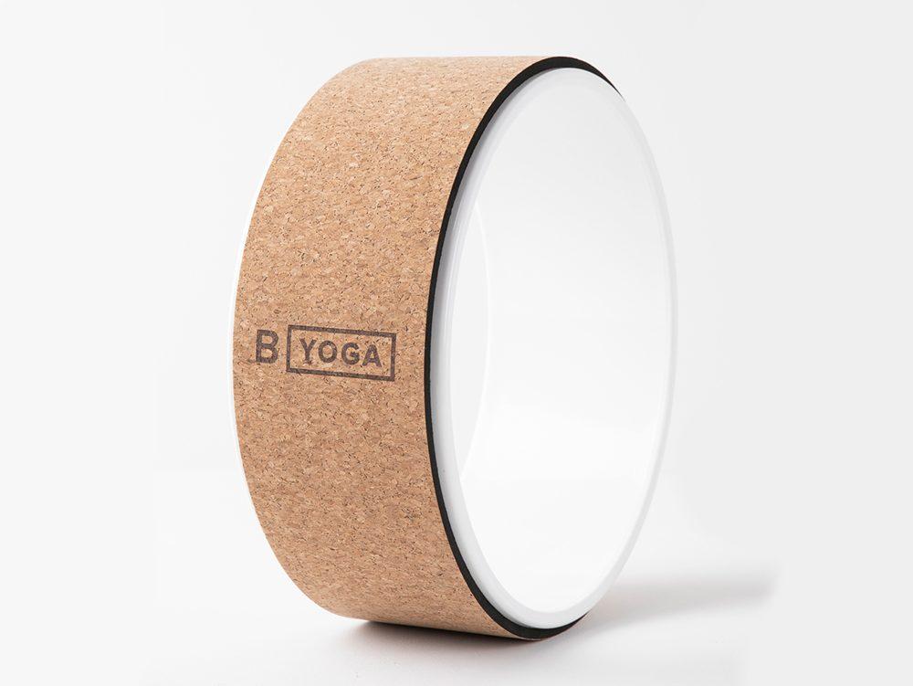 B yoga wheel | wellness gifts | best health gift guide