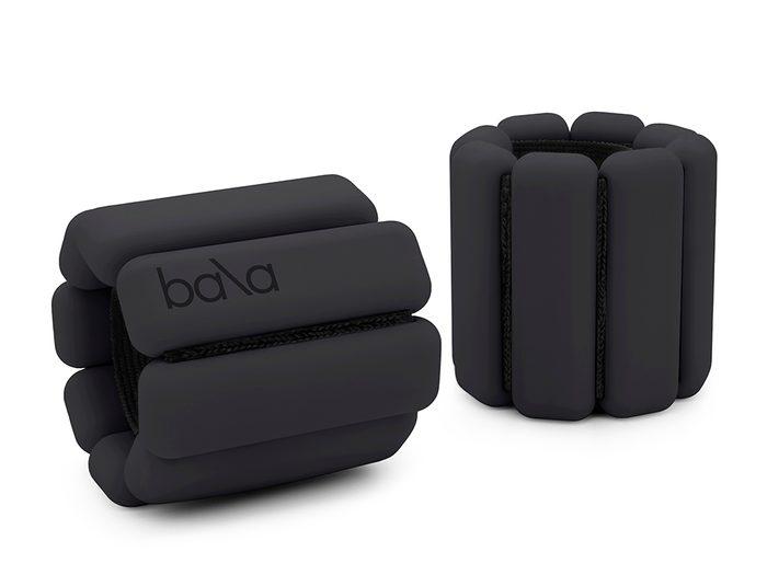 shop bala black weights | wellness gifts | best health gift guide