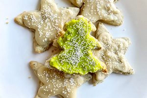 The Vegan and Gluten-Free Sugar Cookie This Nutritionist Loves