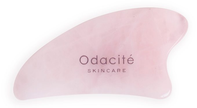Odacité gua sha   quarantine skin care