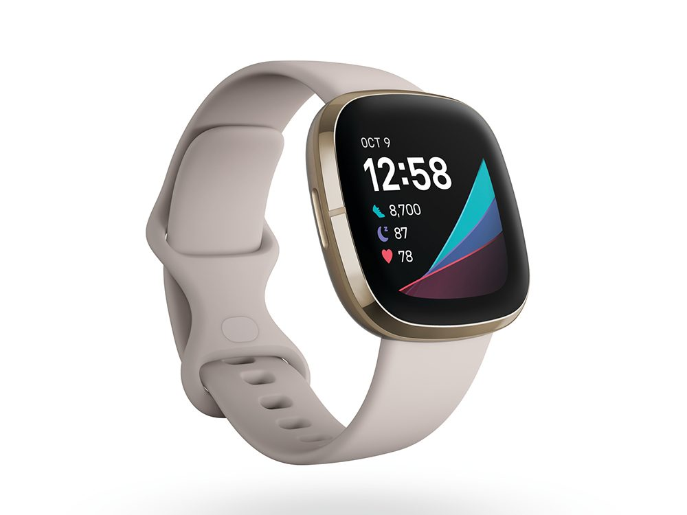 Fitbit | wellness gifts | best health gift guide