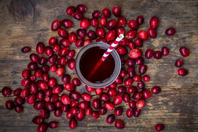 is cranberry juice good for kidneys? | Cranberries and cranberry juice