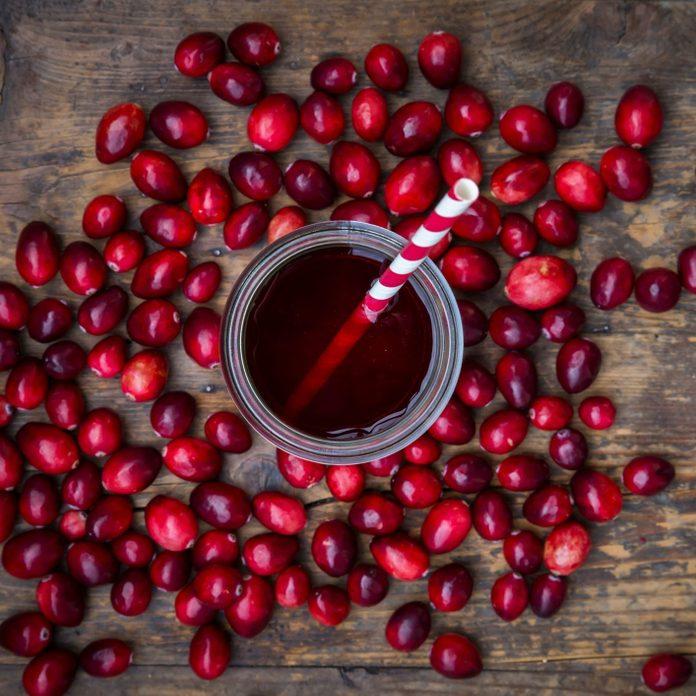 is cranberry juice good for kidneys? | Cranberries and cranberry juice