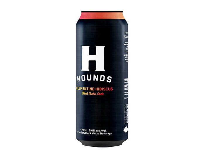 Hounds vodka drink | wellness gifts | best health gift guide