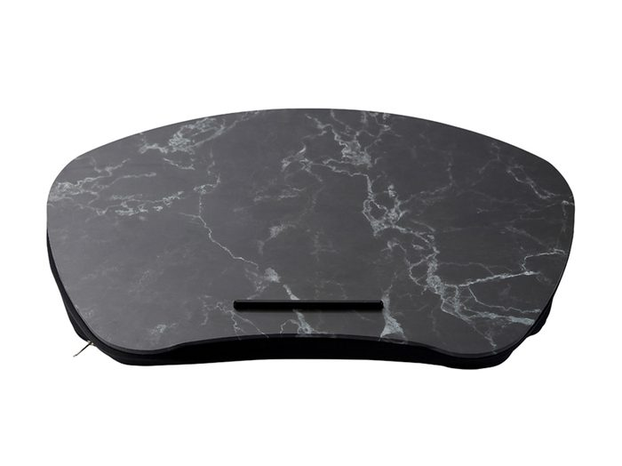 marble lap desk | wellness gifts | best health gift guide