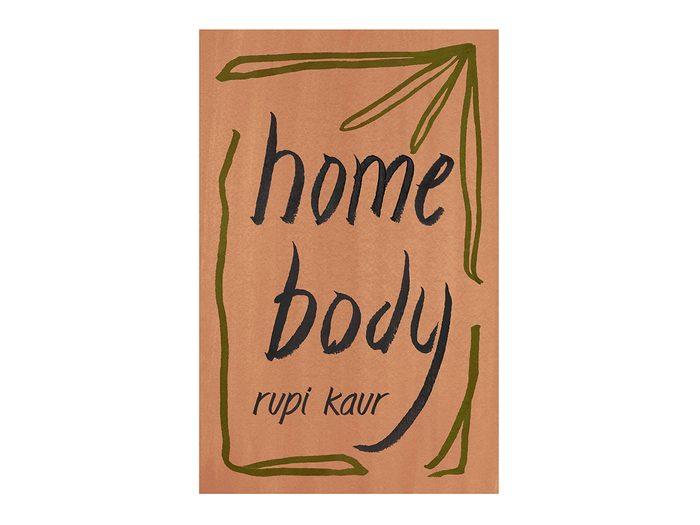Rupi Kaur Homebody | wellness gifts | best health gift guide