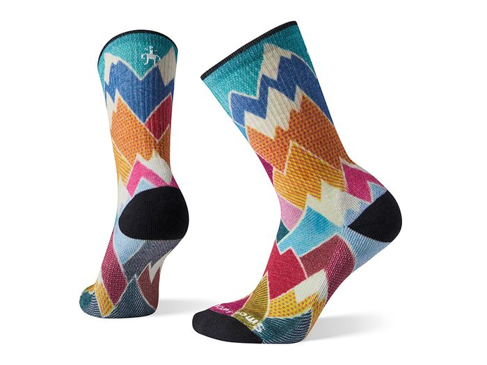 Smartwool socks | wellness gifts | best health gift guide