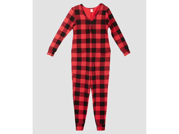 smash + tess plaid romper wellness gifts | best health gift guide