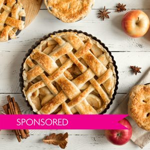 New Twists on Seasonal Faves: Enjoy Apples, Cranberries and Pumpkin with These Fun Recipe Ideas