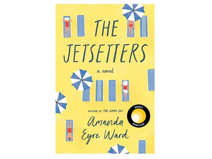 The Jetsetters book Indigo | wellness gifts | best health gift guide