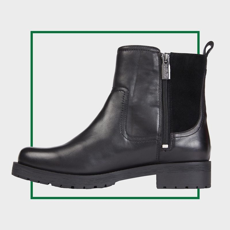 Vionic Brynn Ankle Boot