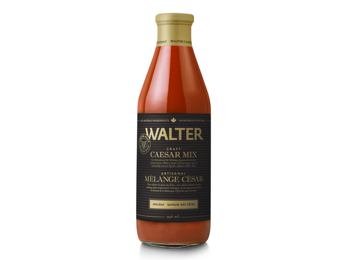 Water caesar mix | wellness gifts | best health gift guide