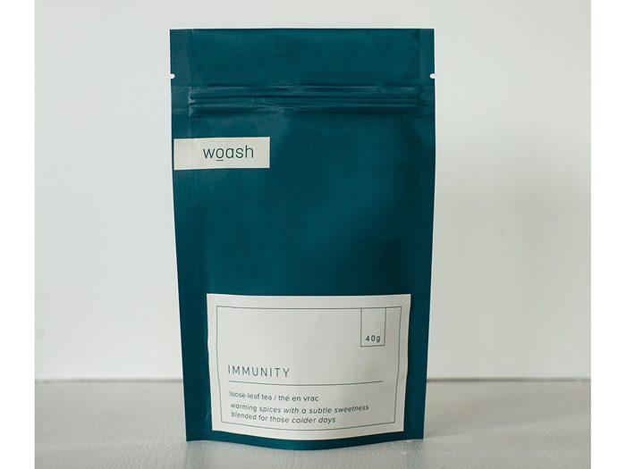 immunity tea | wellness gifts | best health gift guide
