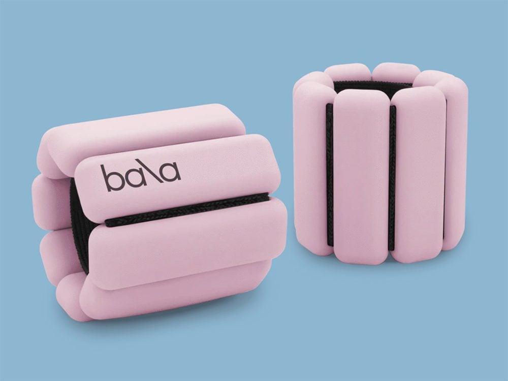 Bala Bangles | wrist and ankle weights