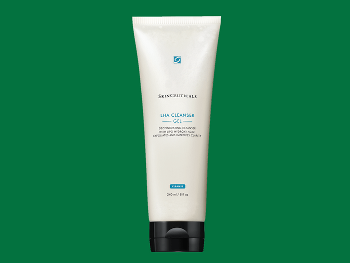 BHA in Skin-care   Skinceuticals