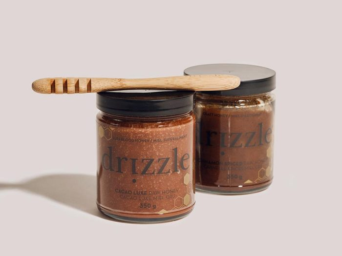 etsy tan france honey | wellness gifts | best health gift guide