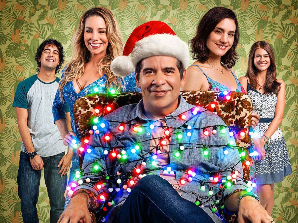 Christmas movies on Netflix Canada - Just Another Christmas