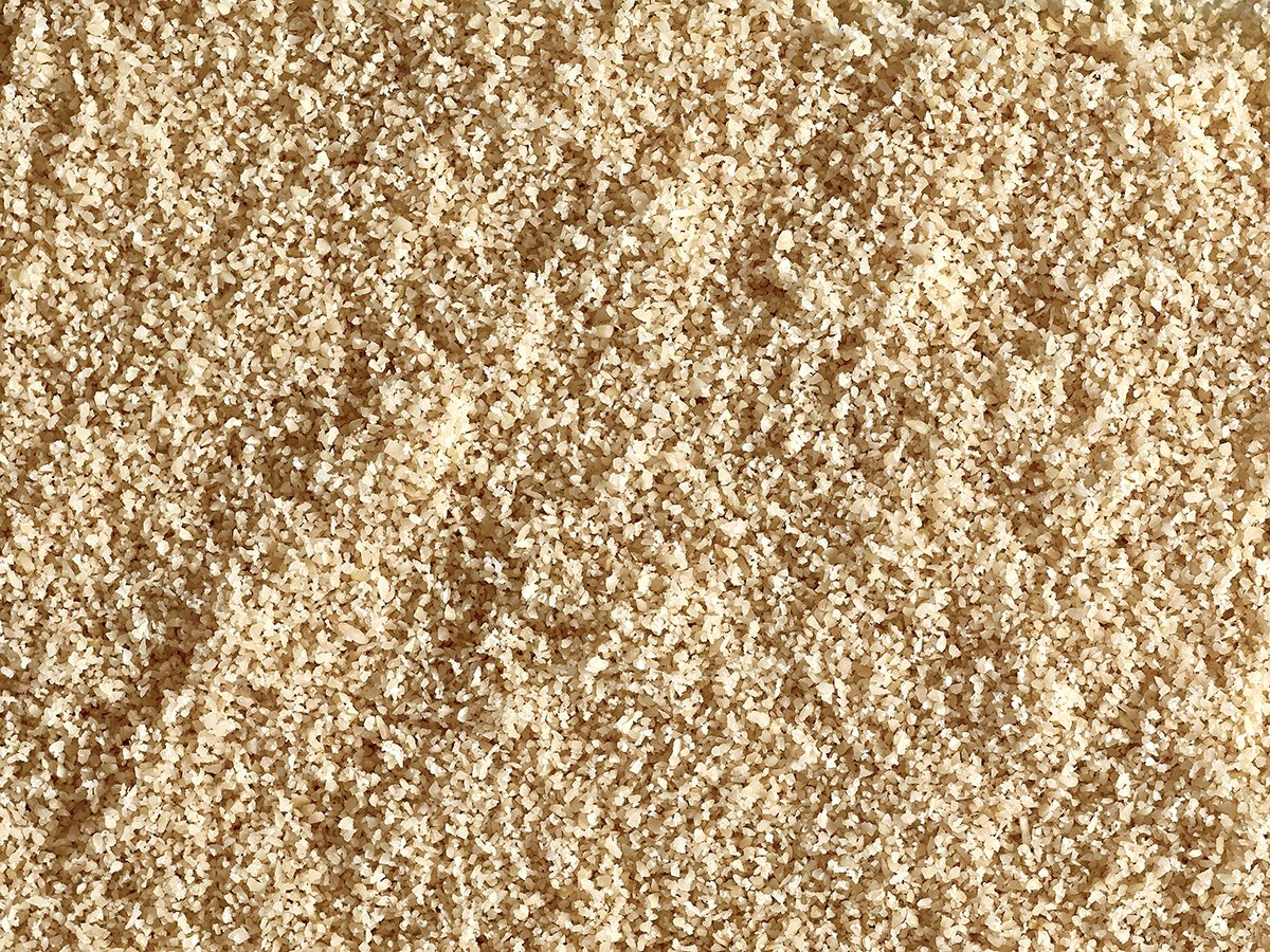 ground almonds | almond flour