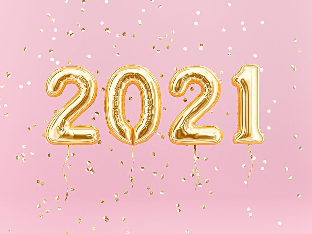 How To Start 2021 Off On The Right Foot Emotionally Best Health Canada