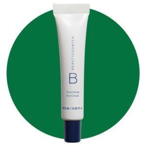 BeautyCounter Nourishing Eye Cream