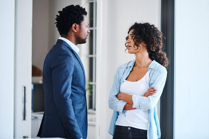 what is a toxic relationship   Trying to sort this out through communication