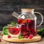 Why You May Want to Start Drinking Red Raspberry Leaf Tea This Year