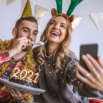 How to Host a Virtual New Year's Party