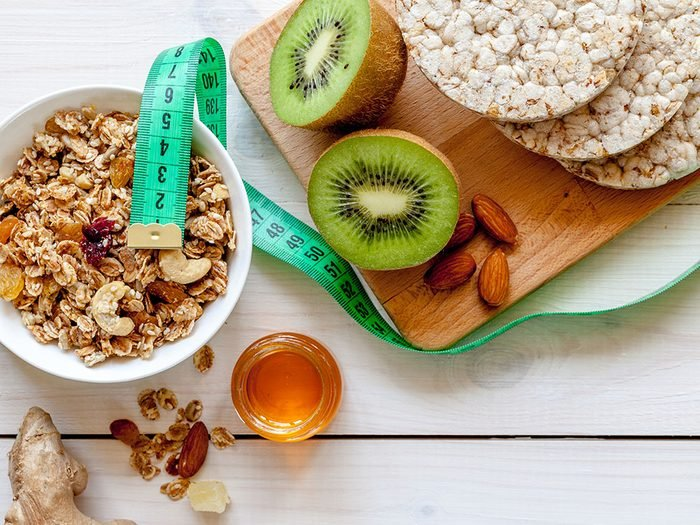 ditch the diet mentality   healthy foods