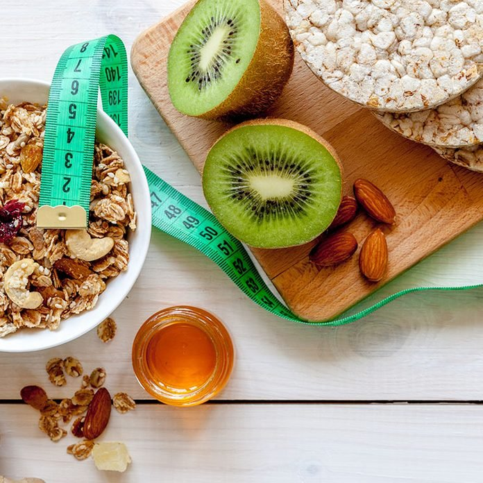 ditch the diet mentality | healthy foods