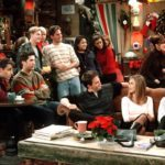 Every Friends Holiday Episode Ranked—From Worst to Best